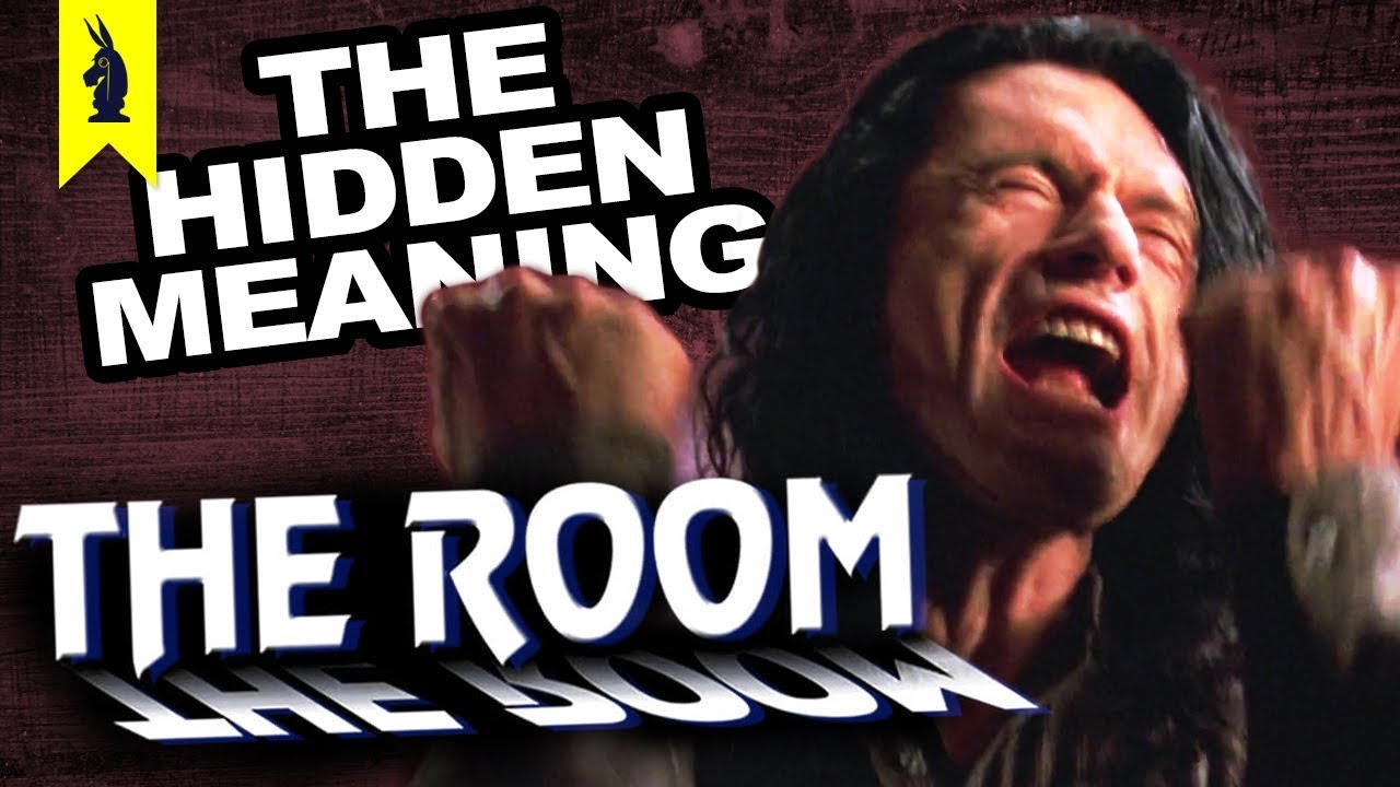 The Hidden Meaning In The Room Earthling Cinema Youtube