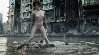vuclip 'Ghost in the Shell' Trailer 2