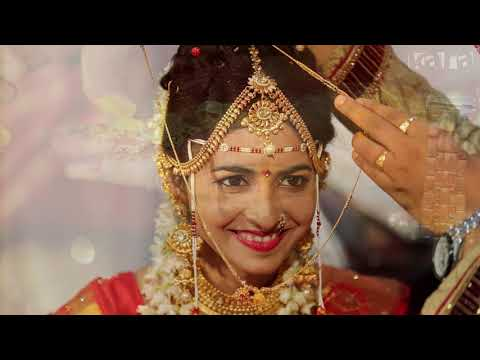 Apne hi rang me mujhko rang de Tushar Suvarna wedding highlights