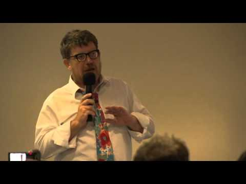 The Perfect G4Storm With Ben Fellows & Tony Gosling