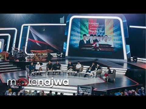 Part  2 - Panggung Jabar: Stand Up Comedy ala Cagub & Cawagub Jabar