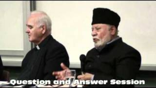Ahmadiyya Muslim Community - Nova Scotia - Interfaith Symposium - Part 10
