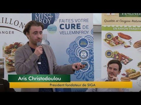 Philippe Wagner : Lancement Officiel De La Marque