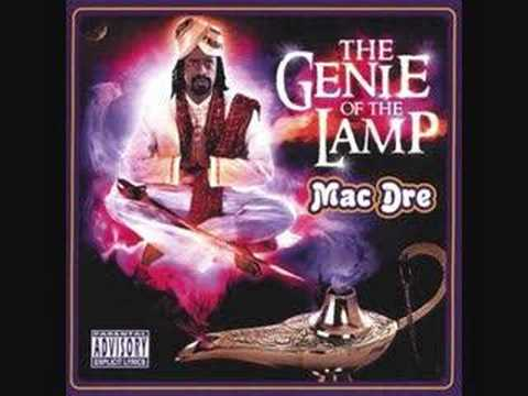 Mac Dre-She Neva Seen