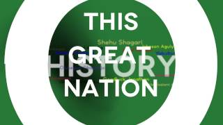 Vote Wisely Nigeria (kinetic Typography)