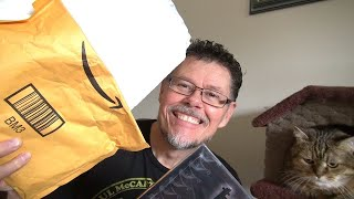 Unboxing Tool Lateralus CD and Much More!