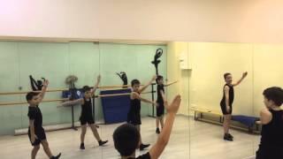 Русские народные танцы Сочи