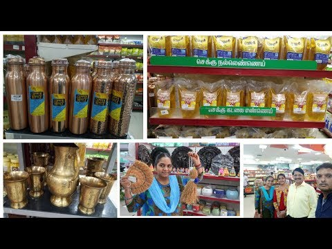 Organic Shopping in Chennai | Healthy Shopping