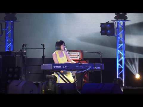 2016 台中東亞流行音樂節 Taichung East Asia Pop Music Festival:Qi Fang