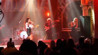 Ани Лорак - Оранжевые сны (Live)