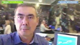 29 марта 2016 - Анализ рынка - Гайдар Юсупов Обучение в Челябинске