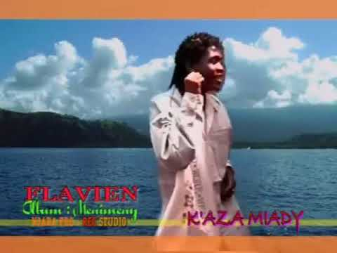FLAVIEN /// K'AZA MIADY [ REGGAE ] GASY