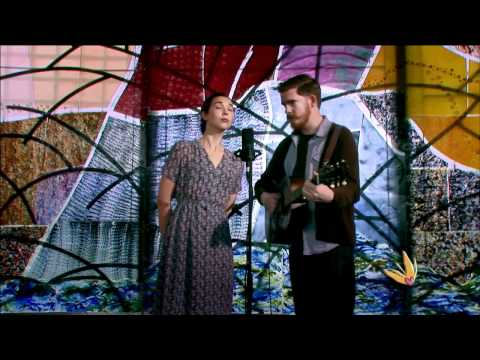 Lisa Hannigan and John Smith - Tonight You Belong to Me on YouTube