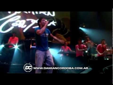 Damián Córdoba - Que tal