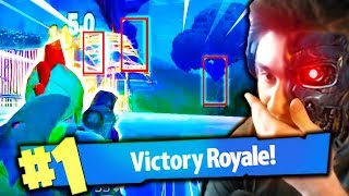 ER HAT AIMBOT 😱| Fortnite Battle Royale (Deutsch)