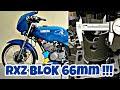 RXZ BLOK 66mm