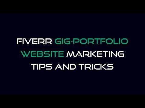 Fiverr Gig Marketing Easy Way !! - Twitter & Google+ - Fiverr Bangla Tutorial 2017 thumbnail