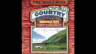 The Mills Brothers San Antonio Rose (Bob Wills Song)