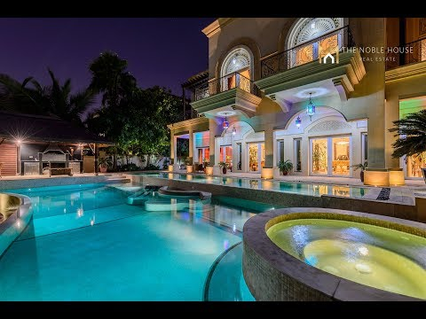 TNH-S-1770 - Emirates Hills Villa
