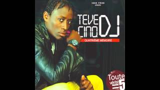DJ Tevecinq - Fond de teint (feat. Shegal Mokonzi)