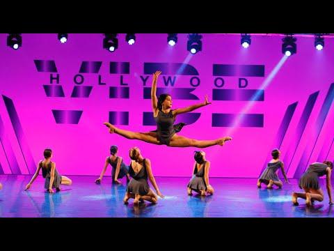 Angels Teen Dance At Hollywood Vibe