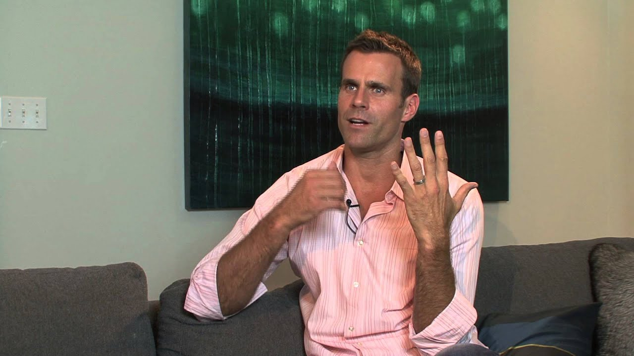 cameron mathison brother