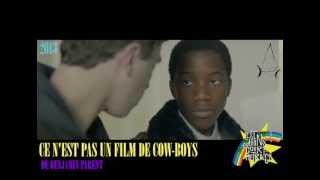 CECI N'EST PAS UN FILM DE COW-BOY de Benjamin Parent - Nomination aux Lutins du Court-Métrage 2013