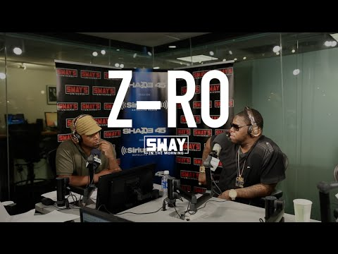 Z-Ro Gets Raw: How he Squashed his Beef with Slim Thug, Being Homeless While Signed + Freestyles