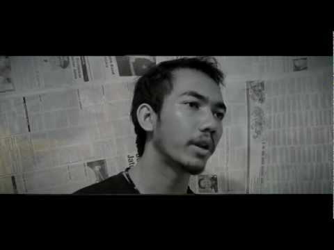 "AKU DI TANAH KU  ""Tsunami Aceh"" ( Trailer )"