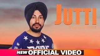 Jutti (Official Video) | Surjeet Bagner | Desi Routz | Latest Punjabi Songs 2019 | Speed Records