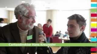 Theotag 2012 - Schulprojekt
