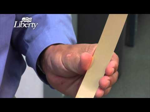 Diabetes Education: How are diabetes blood glucose meter test strips made?