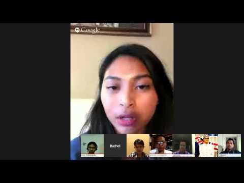 I-4 Talks - Kiprah Diaspora Indonesia Membangun SDM Indonesia