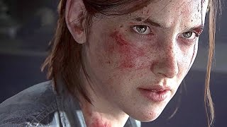 PS4 - The Last of Us Part II Trailer