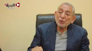 حوار مع «عدلي القيعي» مدير التسويق والاستثمار الأس