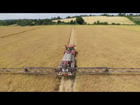 NFU Conference 2017 - Competitive Session: Arable