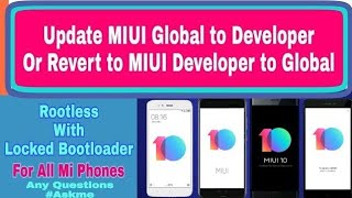 Mi Unlock Bootloader Tool Download | Asdela