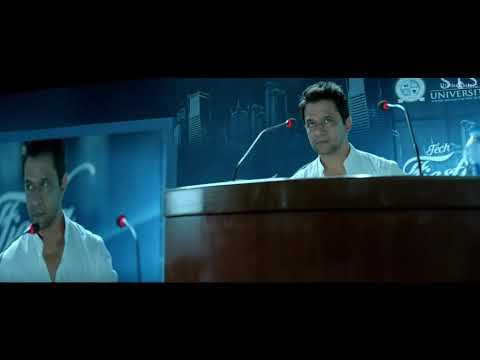 Action King 'Arjun' as White Devil |...