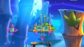 Angry Birds 2 Clan v Clan Battle 02-15-19 w/ Stella...