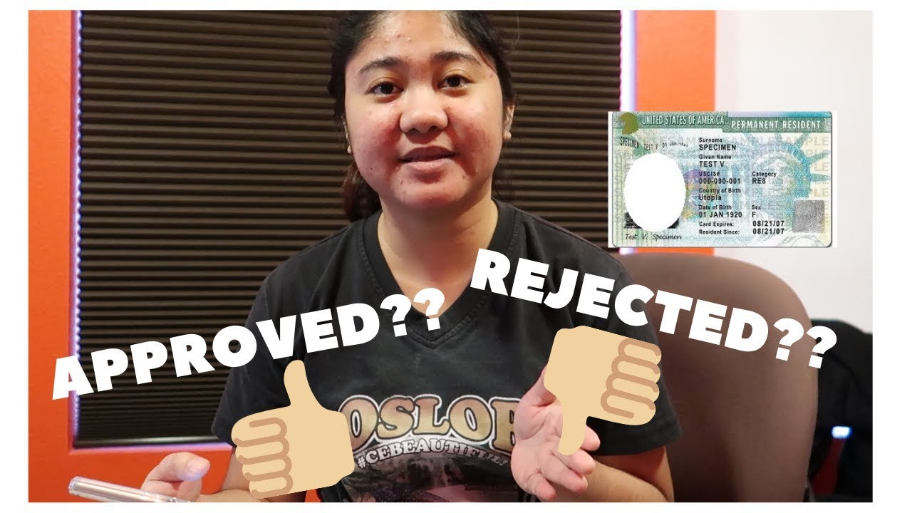 ADJUSTMENT OF STATUS INTERVIEW EXPERIENCE | GREEN CARD INTERVIEW 2019