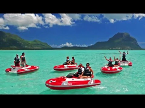 Client Strategy Report - Mauritius Tourism Promotion Authority - Teaser