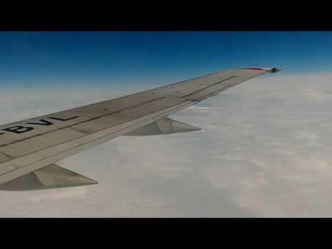 Перелет Ульяновск (Восточный) - Москва (Внуково), на самолете Boeing 737