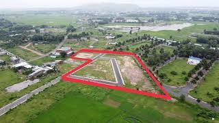 Khu dân cư Hòa Long Park - Phú Mỹ Holdings - 08 888 19919