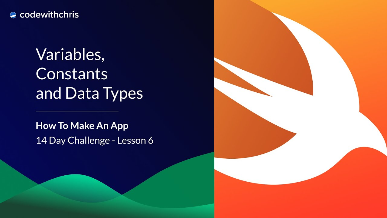 Swift Programming Basics: View Update Lifecycle, Variables and Constants