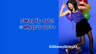 Swag It Out ~ Zendaya ~ Lyrics