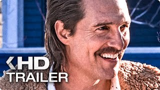 WHITE BOY RICK Clip & Trailer German Deutsch (2019) Exklusiv