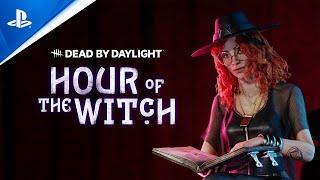 『Dead by Daylight:チャプター「魔女の時」』 公式予告編
