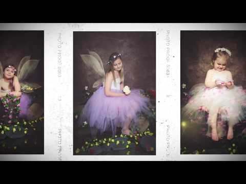 Fairy and fisherman photoshoot , Mini sessions for boys and girls
