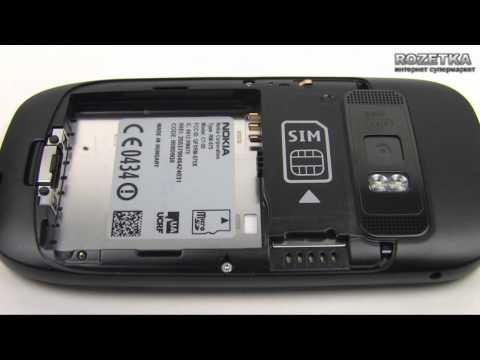 Обзор смартфона Nokia C7-00