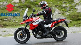 2020 Suzuki V-Strom 1050 / 1050XT - The Master of Adventure